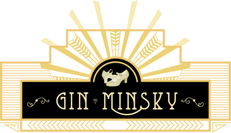 Gin Minsky - Dancer and Burlesque Performer
